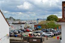 3 bed Flat in Quay Street, Lymington...