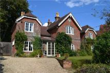 5 bedroom Detached property in Kings Saltern Road...