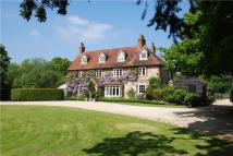 Detached house for sale in Palace Lane, Beaulieu...