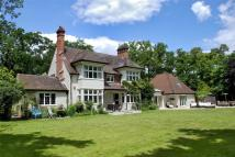 5 bedroom Detached house for sale in Armstrong Lane...