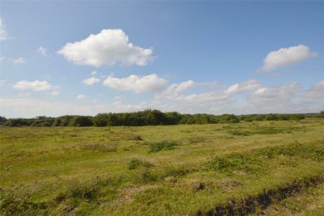 Hatchet Moor