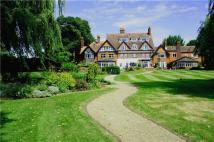 Flat for sale in Riverside House, Burcot...