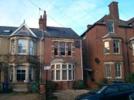 4 bedroom semi detached property in Thorncliffe Road, Oxford...