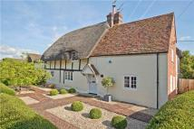 Detached home in Holliers Cottage...