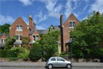 Flat for sale in Norham Gardens, Oxford...