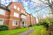 Flat for sale in Diamond Court...