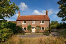 5 bedroom Detached house in Overy...