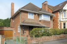Divinity Road Detached house for sale