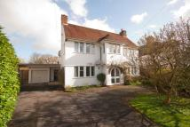5 bedroom Detached property for sale in Woodstock Road, Oxford...