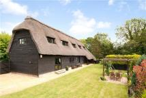 Barn Conversion in Milton Lane, Steventon...