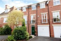 4 bedroom Terraced property for sale in Stone Meadow, Oxford, OX2