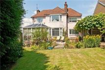 4 bed Detached property in Godstow Road, Wolvercote...