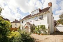 5 bed Detached home in Upland Park Road, Oxford...