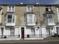 Flat in Albert Street, Ventnor...