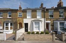 4 bed Terraced house for sale in Gladstone Road...