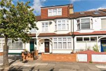 4 bedroom Terraced property in Abbott Avenue, London...