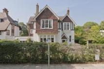 Detached house for sale in Mostyn Road, Merton Park...