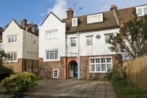 3 bedroom Flat for sale in Belvedere Grove, London...