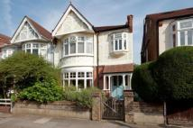 Home Park Road semi detached property for sale
