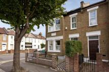 Clarence Road Terraced property for sale