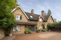 semi detached house for sale in Kingston Hill...