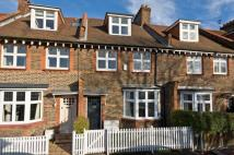 Terraced home for sale in Thornton Road, London...