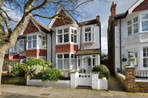 5 bed Terraced property for sale in Kenilworth Avenue...