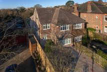 4 bedroom semi detached property for sale in Worple Avenue, London...