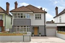 4 bedroom Detached property for sale in Woodside, London, SW19