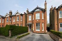 5 bed Detached property for sale in Haydon Park Road, London...