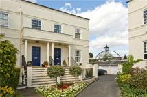 Terraced property for sale in Beaufort Close...