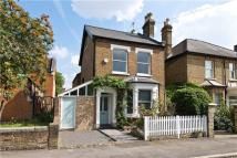 Detached property for sale in Herbert Road, London...