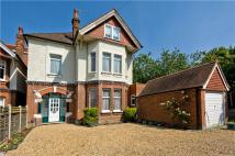6 bed Detached property for sale in Manorgate Road...