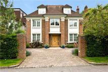 5 bedroom Detached property for sale in Preston Road, London...