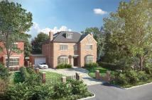 new property for sale in Coombe Hill Road...