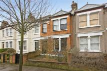 4 bedroom Terraced house for sale in Faraday Road, London...
