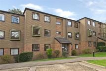 Flat for sale in Hanah Court...