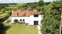 4 bed Detached property for sale in Grange Lane, Downham...