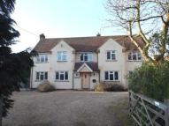 Detached house in Nounsley Road, Nounsley...