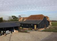 4 bed Barn Conversion in Margaretting Road...