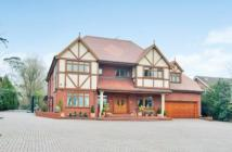5 bed Detached property in Brock Hill, Runwell...
