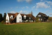 Wickham Hall Lane Equestrian Facility house for sale