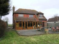 4 bedroom Detached property for sale in Thorpe Road, Kirby Cross...