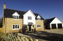 4 bed new house for sale in Fairstead Road, Terling...