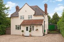 4 bed Detached property for sale in Maldon Road...