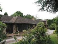 Haresland Close Bungalow for sale