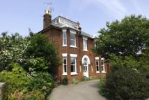 4 bedroom Detached property for sale in Fronks Road, Harwich...