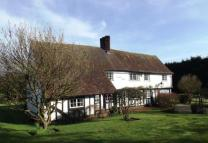4 bedroom Detached home for sale in Lincolns Lane...