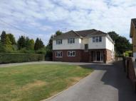 Downham Road Equestrian Facility house for sale