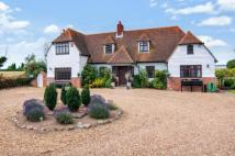 3 bedroom Detached house for sale in Maldon Road...